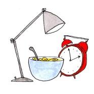 Leptin, Sleep, and Obesity: Is Reduced Sleep Making America Fat?