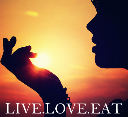 Live. Love. Eat. Episode Three is Up!  And I am Away!