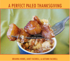 Epic three dollar paleo Thanksgiving cookbook, Bad Pickle Tees giveaway winner announcement, and WAPF wrap up!