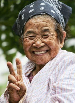 okinawan-centenarian