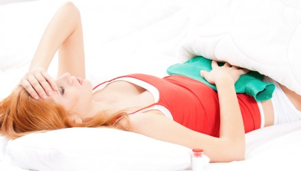 How to get rid of menstrual cramps