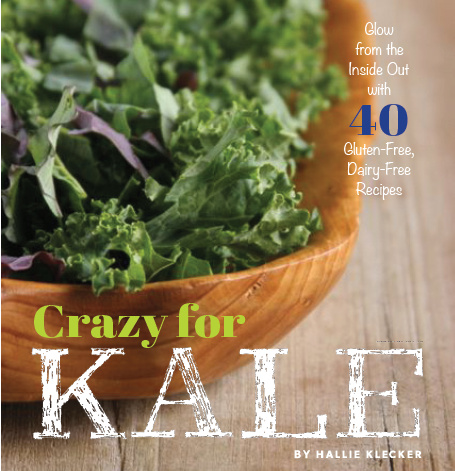 How to Turn Kale Into a Staple