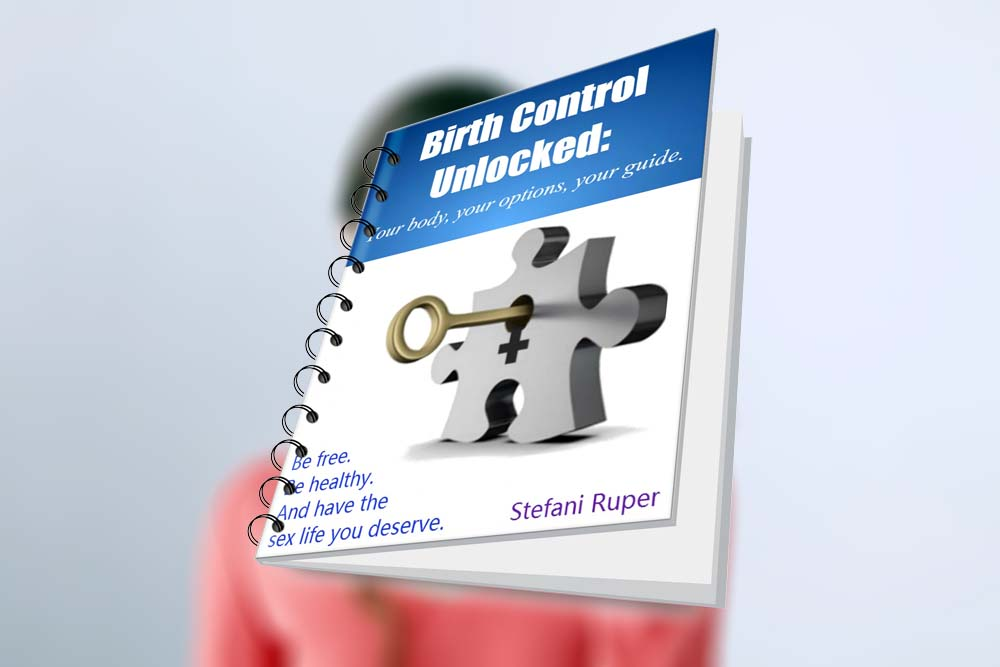 Birth Control Unlocked – now available for $8.99!