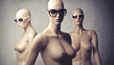 Do Mannequins Menstruate?