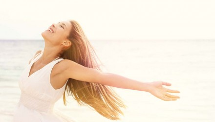10 Signs You're A Healthy Woman