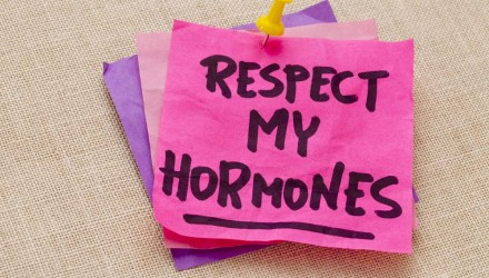 What are the biggest red flags for different kinds of hormone imbalance?