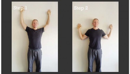 overcome neck pain