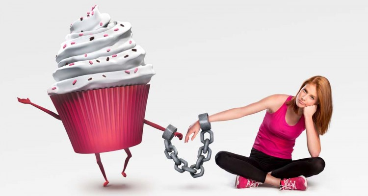 how to help sugar cravings
