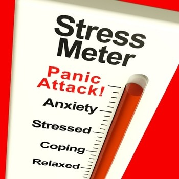 stressmeter