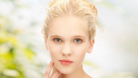 eliminate acne for women