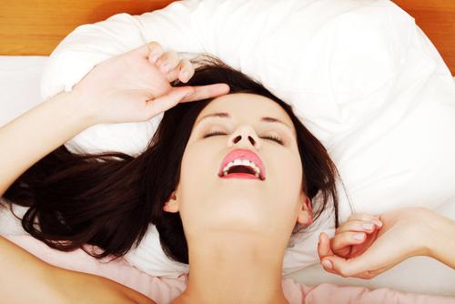 The real reason women orgasm less often than men