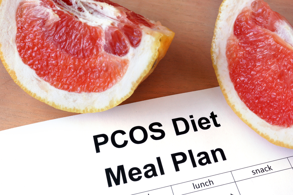 The PCOS Diet
