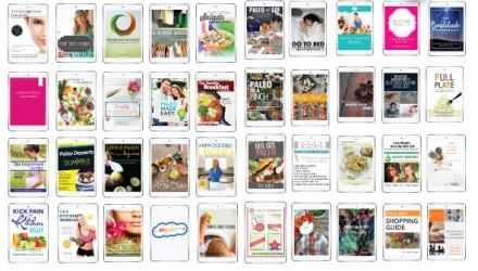 Social Media Image, The Full Library