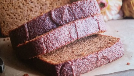 pumpkin bread recipe this week in paleo for women stefani ruper