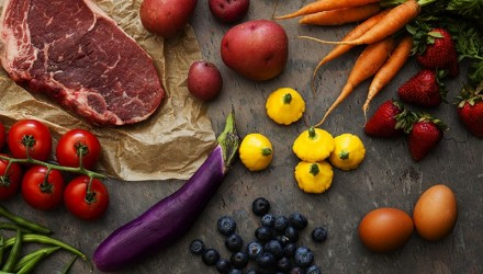 ultimate paleo weight  loss plan