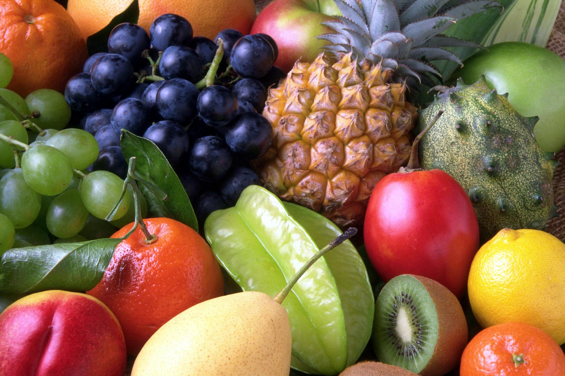 5 Reasons You Should be Eating Fruit