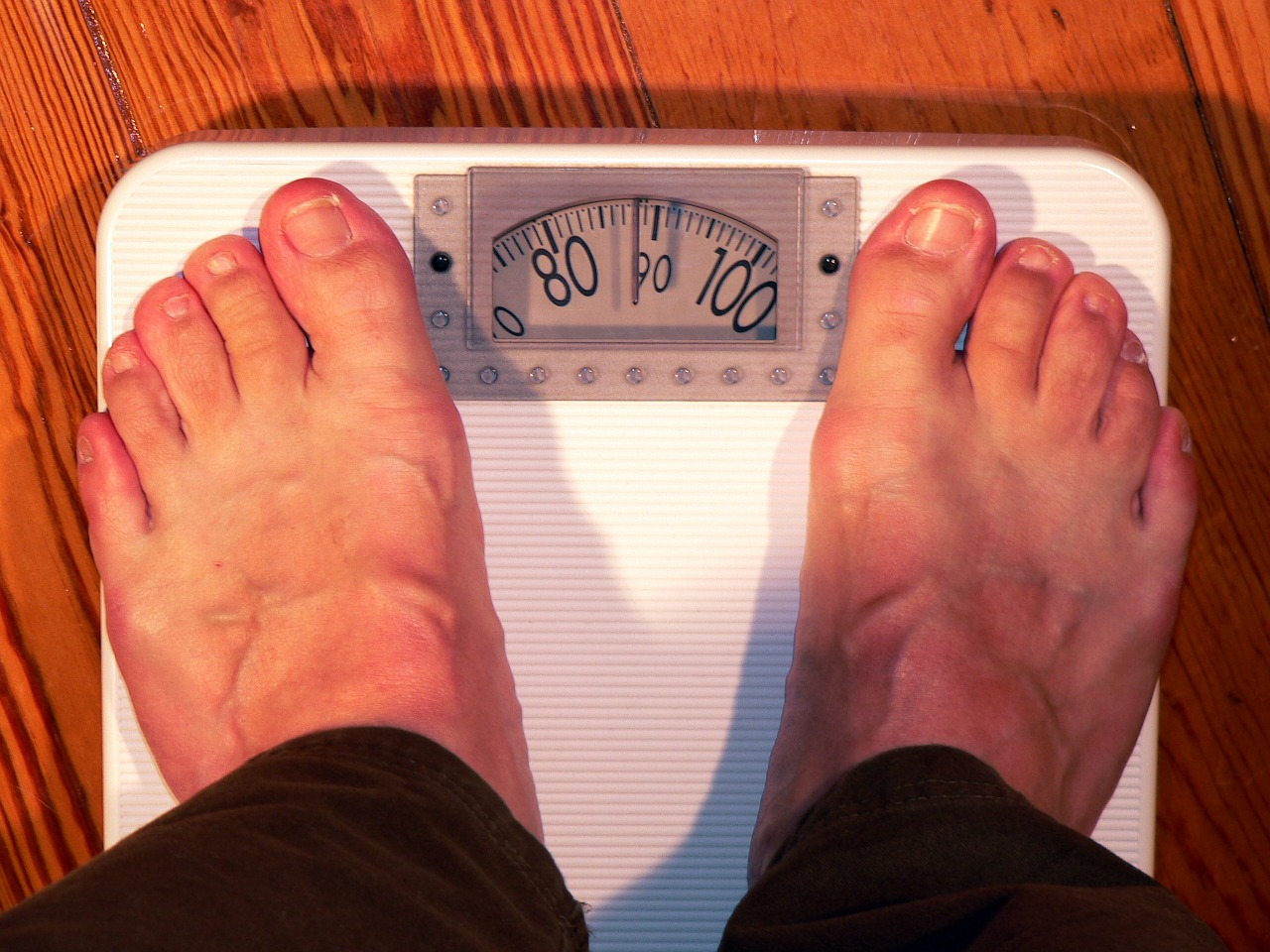 Can Being Overweight be Healthier than 'Normal' Weight?