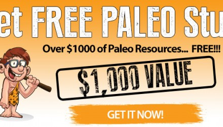 free paleo bundle this week in paleo for women