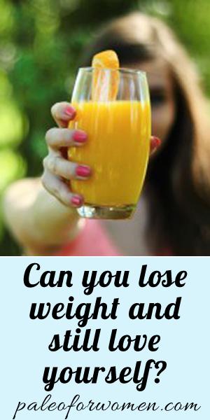 loseweightloveselfPIN