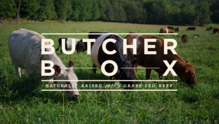 paleo for women butcher box