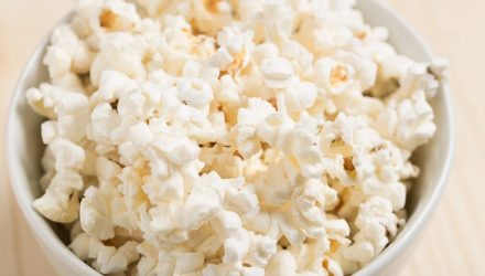 top snacks for the movies paleo