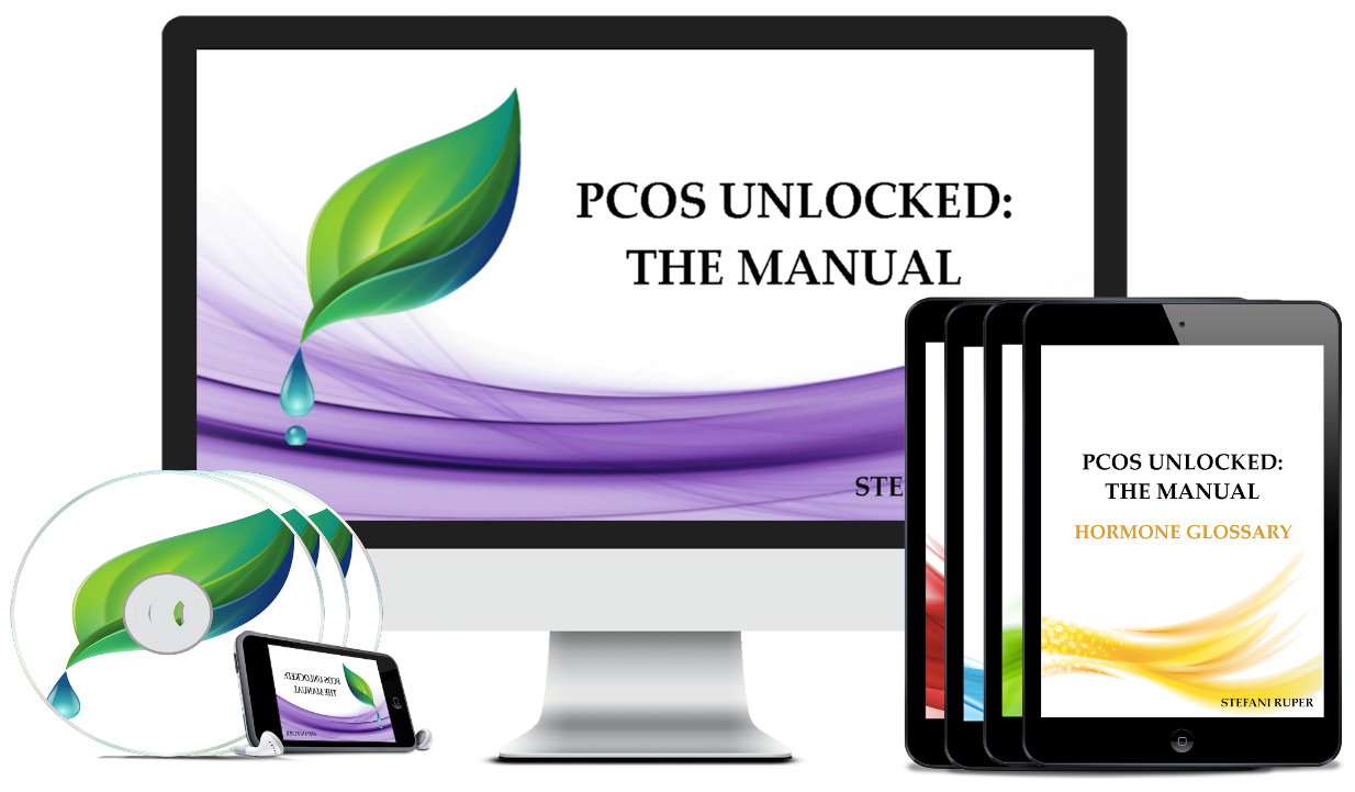 PCOS Unlocked - The Manual