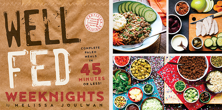This Week In Paleo: Well Fed Weeknights