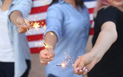 3 Tips for a Spectacular Fourth