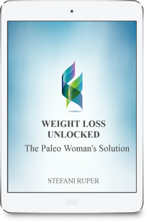 Weight Loss Unlocked - The Paleo Women's Solution