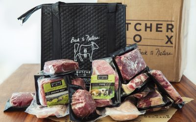 ButcherBox's Unheard of Black Friday Deal: For the Wine AND Meat Lover