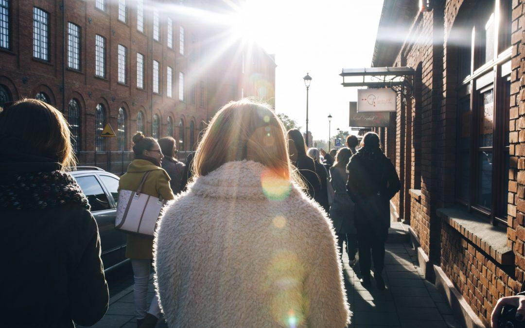 Top 5 Ways to Combat Seasonal Affective Disorder