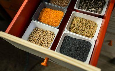 5 Quick Paleo Vegetarian Ways to Get Protein