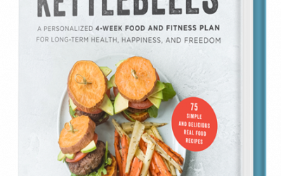 Pre-Order Bonuses for Coconuts and Kettlebells (The New Book!)